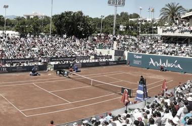 El Club de Tenis Puente Romano será la sede del ATP de Marbella. Foto: Club Puente Romano
