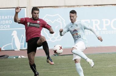 El Marbella asegura su billete para el playoff