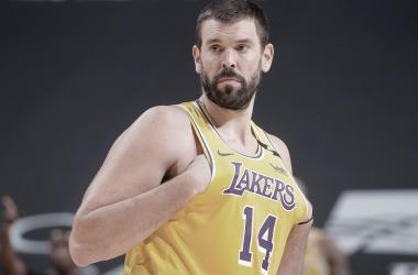 Lakers traspasa a Gasol | Foto: NBA