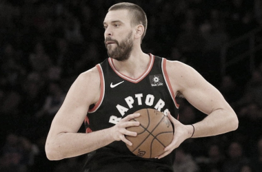 NBA: Marc Gasol, objetivo de los Clippers y Warriors