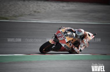 Ecuador Mundial Moto GP: Honda, al frente del campeonato. | Foto: Noelia Déniz VAVEL