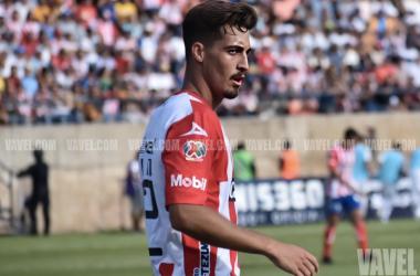 Reporte: Ian González partirá a Necaxa