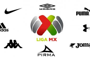 Las marcas deportivas extranjeras dominan la Liguilla