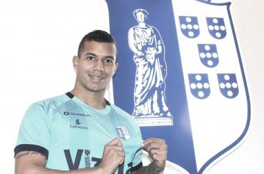 Marcelinho considera Vizela pronto para buscar acesso à elite de Portugal