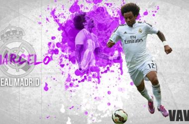 Real Madrid 2015/16: Marcelo, el insustituible