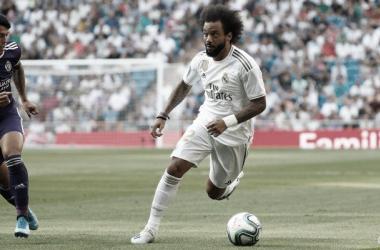 Los fantasmas de la temporada pasada siguen deambulando por el Santiago Bernabéu
