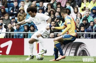 Valencia - Real Madrid: Zidane a evitar caer dos veces en la misma piedra