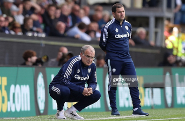The key quotes from Marcelo Bielsa's post-Burnley press conference