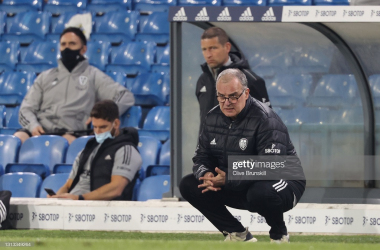 The Key Quotes from Marcelo Bielsa's post-Liverpool Press conference