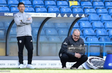 The Key Quotes from Marcelo Bielsa's post-Manchester United press conference