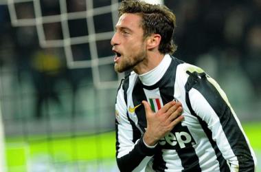 Marchisio, baja para el Juventus - Sevilla