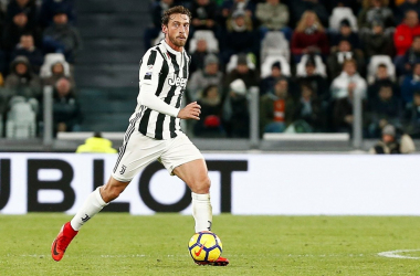 Juventus, Marchisio giura fedeltà | www.twitter.com (@ClaMarchisio8)