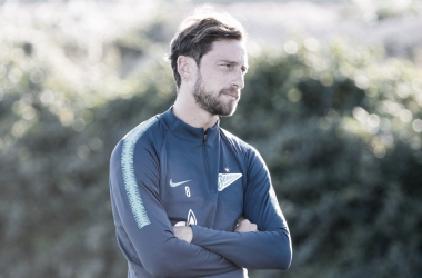 Volante italiano, Marchisio tem vaga no Flamengo de Jesus