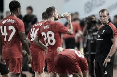 Un nuevo Liverpool para competir por su primera Premier League