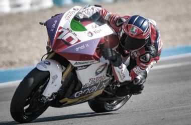 Marcon en MotoE 2020 | Foto: MotoGP.com