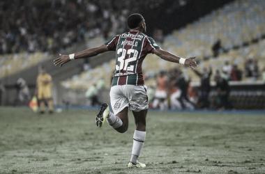 FOTO: LUCAS MERÇON/ FLUMINENSE F.C.