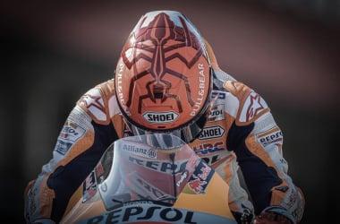 Marc Márquez, GP de Portugal 2021 | Foto: motogp.com