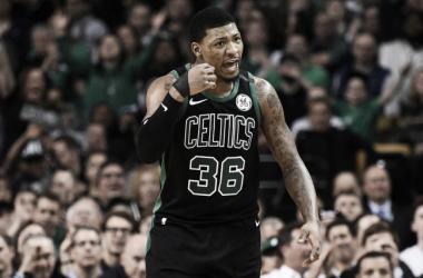 Un pilar de los Celtics podría volver en un hipotético Game 7