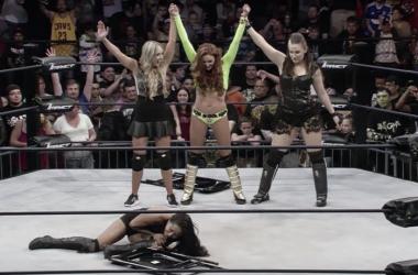 TNA Impact Wrestling Recap - June 7, 2016