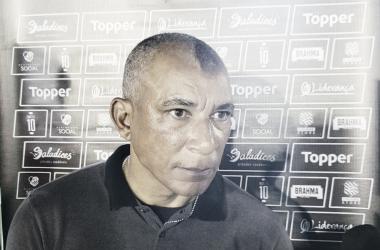 Hemerson Maria elogia reservas e avalia como justo empate do Figueirense em Chapecó