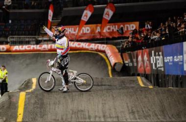 Foto: Revista Mundo Ciclístico