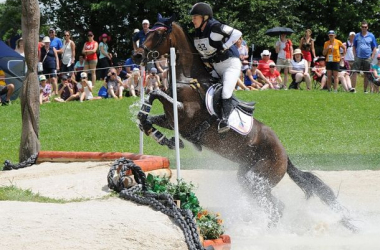 Pan-American Games: Eventing Wraps Up With American Triumph