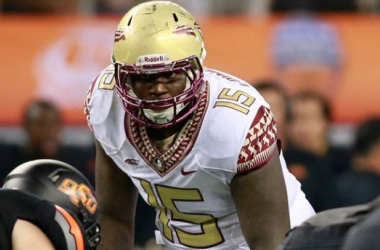 FSU Star Mario Edwards Jr. Drafted 35th Overall By Oakland Raiders