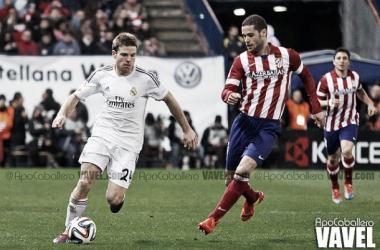 El Real Madrid se resiste en las eliminatorias coperas