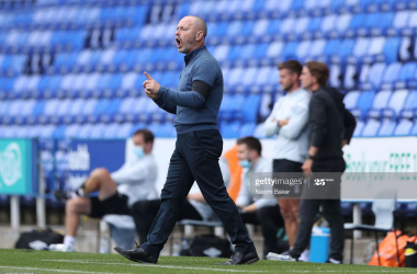 Blackburn Rovers vs Reading preview: The Battle for the top-half