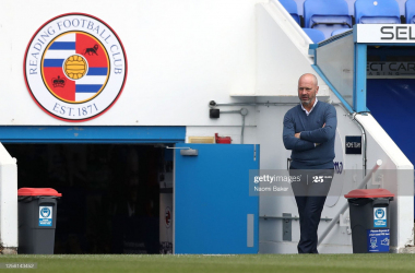 Reading FC: The Ins and the Outs