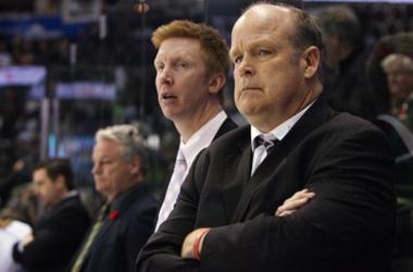 Former Knight's GM and coach Mark Hunter. Courtesy: CBC