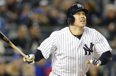 MLB Weekly Risers and Fallers: 4/20/15-4/26/15
