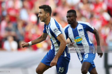 Hertha Berlin vs SC Paderborn 07: Can Hertha harness the home advantage?