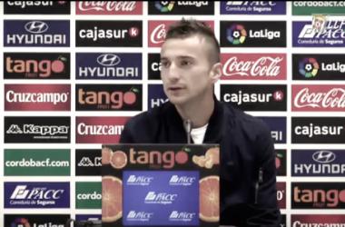 """Sasa Markovic: """"la culpa es toda de los jugadores; ni entrenadores, ni de nadie"""""""