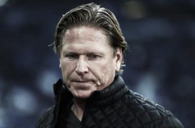 Debido a la amarga derrota en casa, el equipo manifestó su necesidad de cambiar de dirigente | Foto: Bundesliga