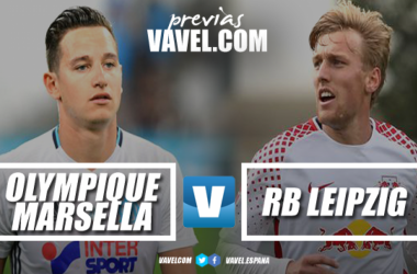 Europa League, Marsiglia - Lipsia: obiettivo semifinale