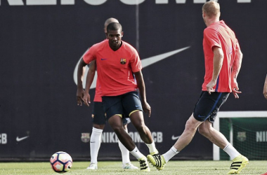 Un error burocrático priva a Marlon de jugar Liga y Copa