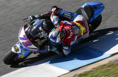 Jerez, Moto2: è sempre Marquez il più veloce