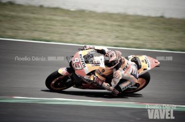 Moto Gp Mugello, qualifiche - Pole di Marquez, secondodavanti a Petrucci. Rossi solo 18esimo!