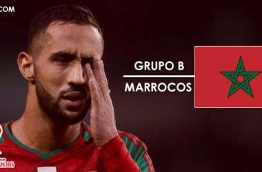 Guia VAVEL Copa do Mundo 2018: Marrocos