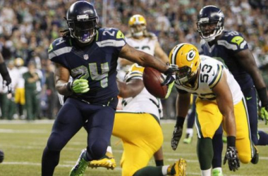 NFC Championship Game Preview: Green Bay Packers at Seattle Seahawks