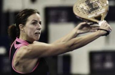 Conociendo a la ex tenista Marta Marrero, actual pareja nº 1 del pádel mundial y cómo jugar puntos importantes