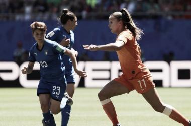 Foto: Divulgação / FIFA