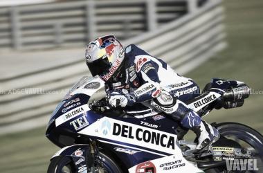 Moto3, Gp d'Italia - Martin vola nelle FP del venerdì
