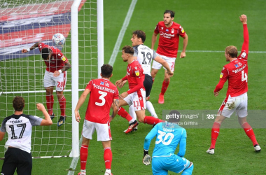 As it happened: Derby County 1-1 Nottingham Forest in 2020 EFL Championship