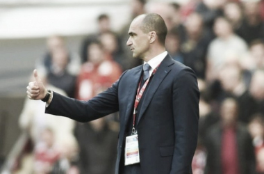 Who will replace the Spaniard on Merseyside? (Photo: Liverpool Echo)