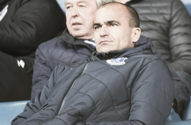 Everton have called time on Roberto Martinez's reign at Goodison Park. (Photo: Liverpool Echo)