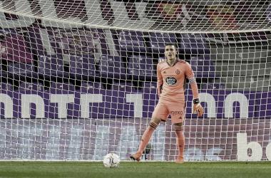 Real Valladolid 2-1 Athletic Club: mejor tarde que nunca