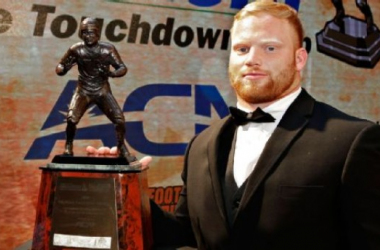 Temple's Tyler Matakevich Wins Nagurski Award For Best Defensive Player