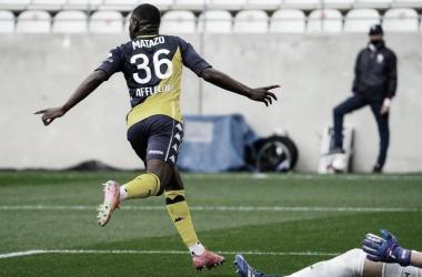 Reims 0 a 1 Monaco (Ligue 1 / Divulgação)